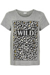 IN FRONT WILD T-SHIRT 12900 L
