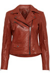 DRANELLA DREVI 1 LEATHER JACKET 20402489