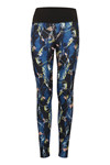 Fransa X-NUPRINT 2 LEGGINGS 20603678