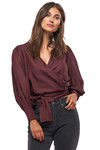 PART TWO MONROE BLOUSE 30303322 B