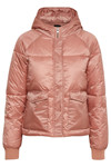 SOAKED IN LUXURY ARNETT PUFFA JAKKE 30403149 C