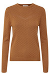 SOAKED IN LUXURY MENIKA JUMPER 30403267 L