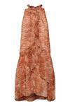 SOAKED IN LUXURY SL SAFIYA DRESS 30404020 C
