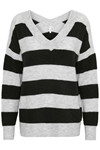 CULTURE JOLENE STRIPE JUMPER 50104910