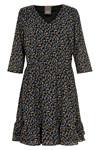 ICHI X ALBERTE DRESS 20107753