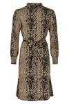 ICHI IXSELMA DRESS 20109849 12266