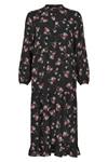 ICHI IXLONI DRESS 20109076 16057