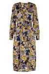 ICHI X BEO DRESS 20108217-14044