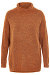 KAREN BY SIMONSEN EDITION ROLL NECK PULLOVER 10102166