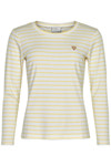 KAFFE LIDDY T-SHIRT 10502821 Y