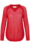 PART TWO MARONA PULLOVER T