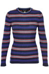 SOAKED IN LUXURY SX PARAVATI PULLOVER 30404097 N