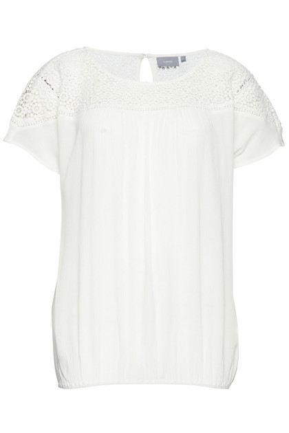 b.young FUXA LACE TOP 20802055