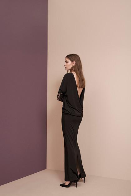 KAREN BY SIMONSEN KENDALL DRESS 10100477