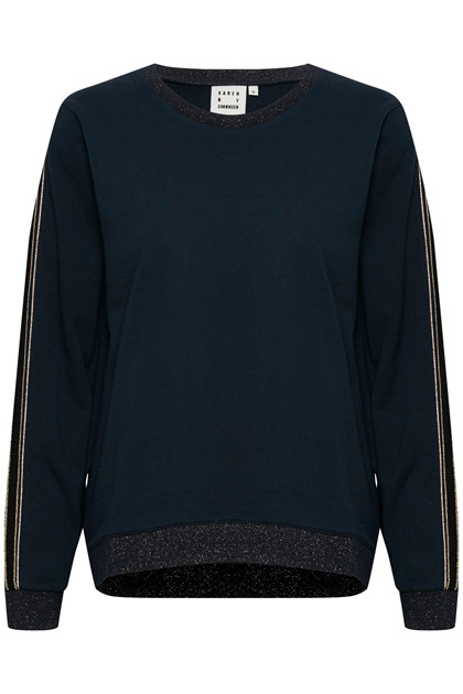 KAREN BY SIMONSEN EVALUATE SWEATSHIRT 10101566