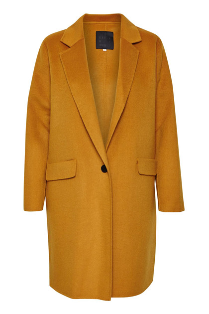 KAREN BY SIMONSEN ELGIN COAT 10101583
