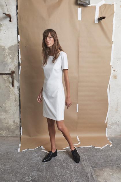 KAREN BY SIMONSEN SYDNEY DRESS 10102094