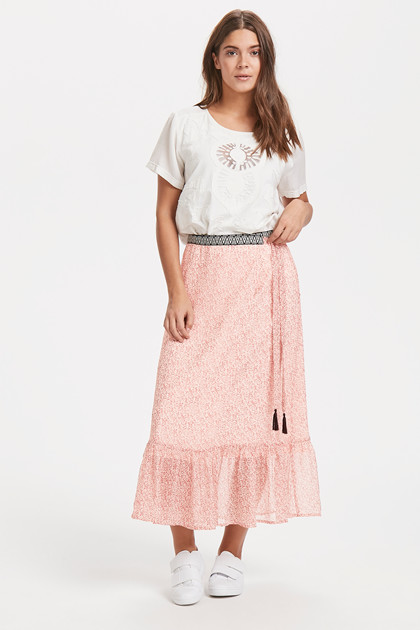 KAREN BY SIMONSEN ITALIANA SKIRT 10102222 G