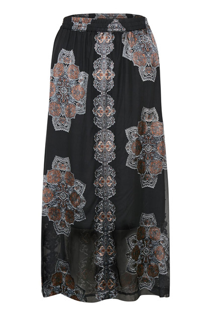 KAREN BY SIMONSEN HILL SKIRT 10102361