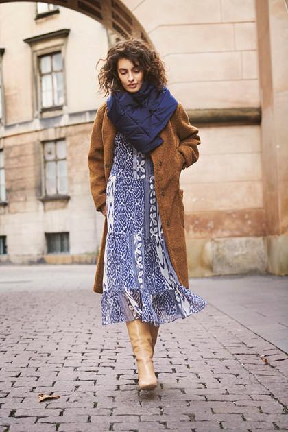 KAREN BY SIMONSEN KATOKB DRESS 10102421