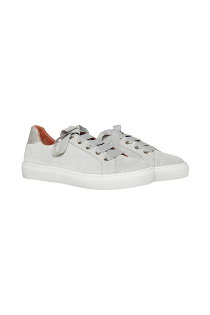 CREAM PUK SNEAKERS 10400988