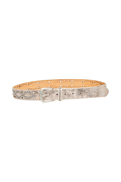 CREAM JOSY BELT 10401377