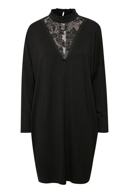KAFFE SOLINA JERSEY DRESS 10502525