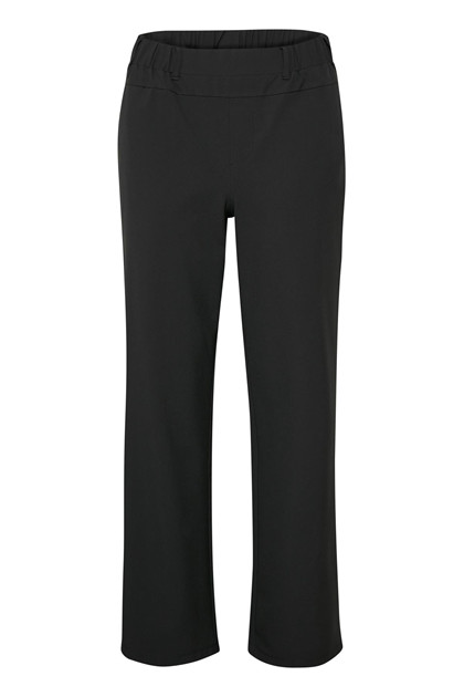 KAFFE JILLIAN GENT WIDE PANTS 10502754