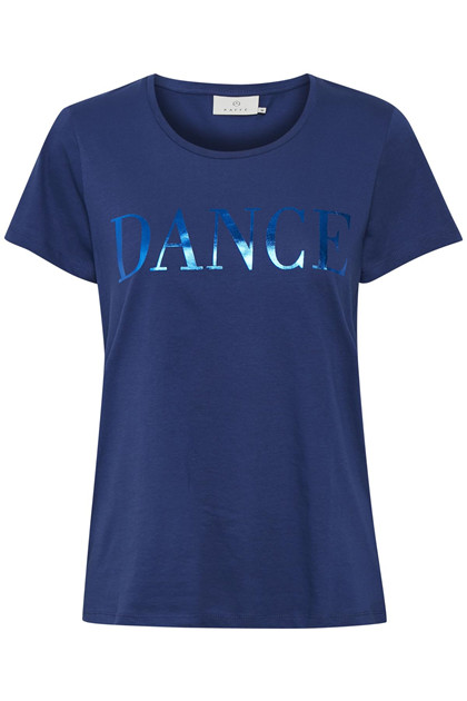 KAFFE DANCE T-SHIRT 10502762 B