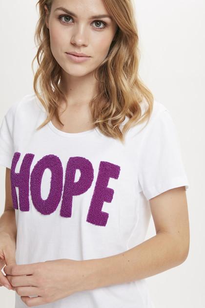 KAFFE HOPE T-SHIRT 10502912