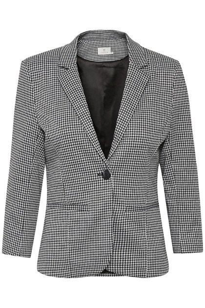 KAFFE KALISE INDIA BLAZER 10503191