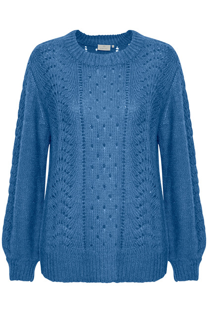 KAFFE WENCHE O-NECK PULLOVER 10551072