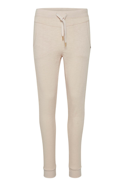 CREAM HALY PANTS 10602829