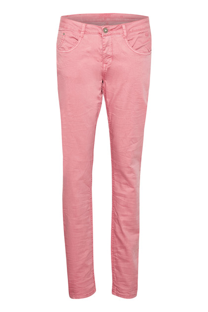 CREAM LOTTE TWILL JEANS - COCO FIT 10603240