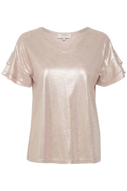 CREAM PENELOPE T-SHIRT 10603450
