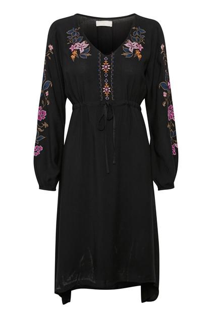 CREAM GIGI DRESS 10604101