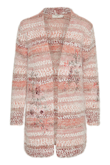 CREAM PALOMA CARDIGAN 10604202