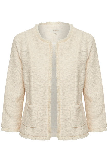 CREAM NERU CARDIGAN 10604522