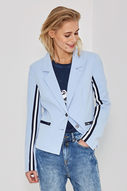 Denim Hunter GYNNA BLAZER 10701508 S