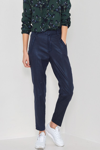 Denim Hunter CLARA PANTS 10701727