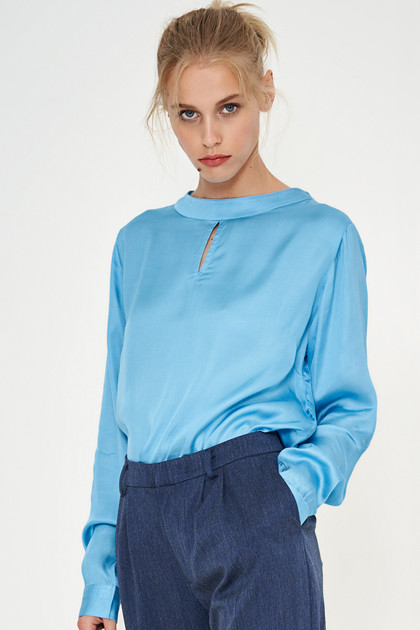 Denim Hunter TESSA BLOUSE 10701817 A