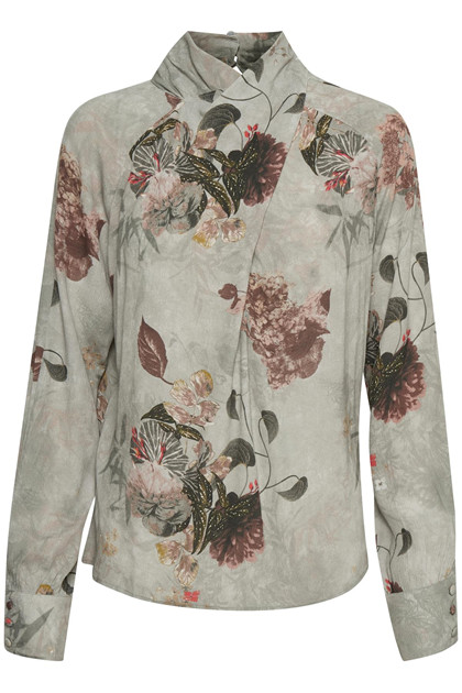 Denim Hunter RAVEN FLORAL BLUSE 10701863