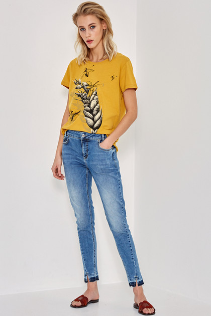 Denim Hunter GINA T-SHIRT 10701922
