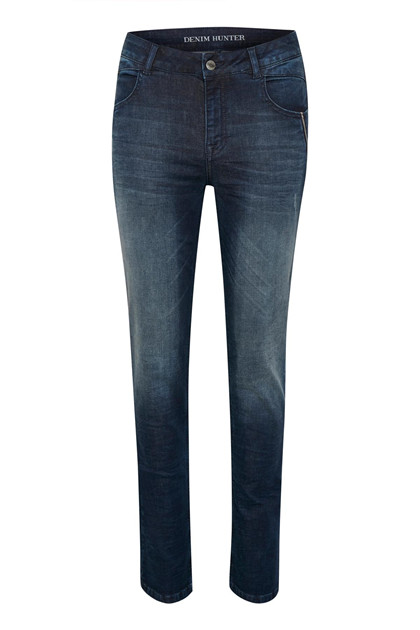 Denim Hunter DHSONIC HIGH CUSTOM JEANS 10701961