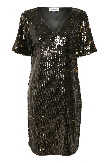 Denim Hunter SASCHA SEQUIN DRESS 10701978