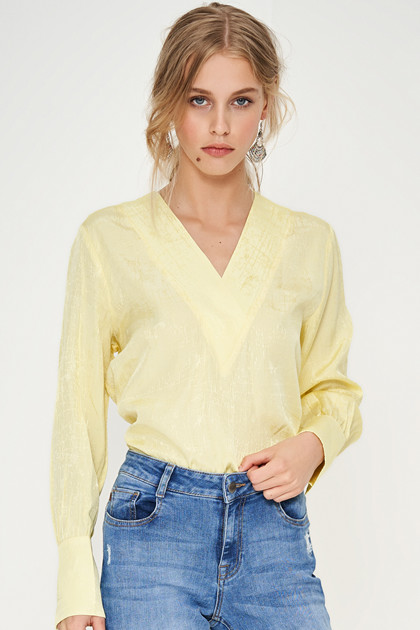 Denim Hunter ALICE BLOUSE 10702032