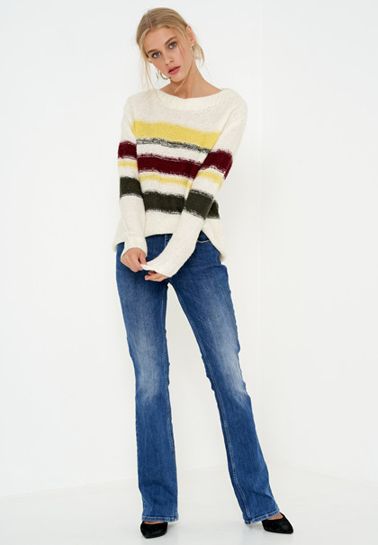 Denim Hunter VEGA KNIT PULLOVER 10702033