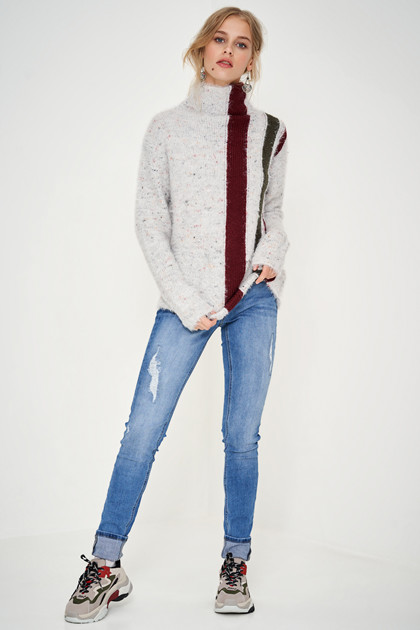 Denim Hunter LUCA KNIT PULLOVER 10702035