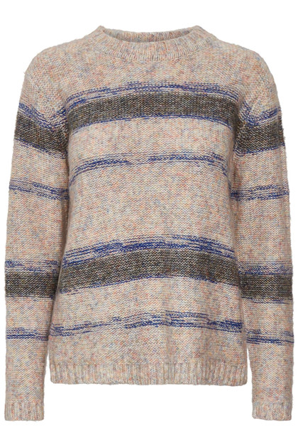 Denim Hunter DHBERRIS KNIT PULLOVER 10702175