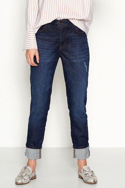 Denim Hunter DHSONIC FREE JEANS 10702231